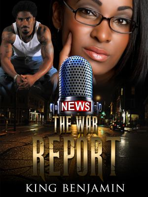 The War Report - April