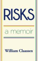 Risks book cover