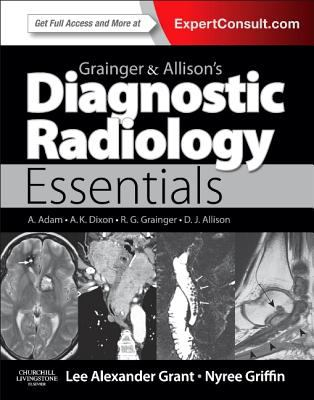 Grainger and Allison's Diagnostic Radiology Essentials