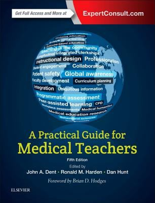 A Practical Guide for Medical Teachers