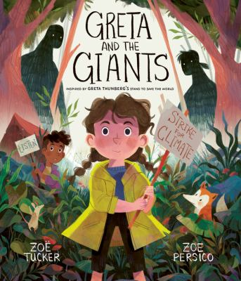 [ Greta and the Giants ]