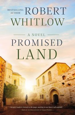 Promised Land by Robert Whitlow