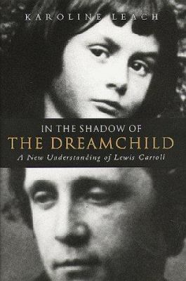 Cover art for In the Shadow of the Dreamchild