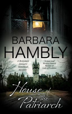 House of the Patriarch - February