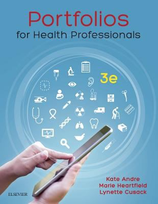 Portfolios for Health Professionals