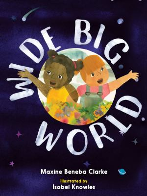 Wide big world (2018) - Book