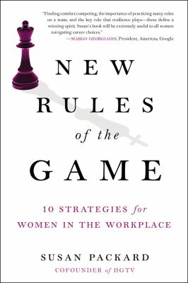 Cover Art New Rules of the Game
