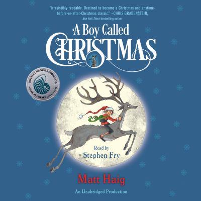 A boy called Christmas / by Haig, Matt,