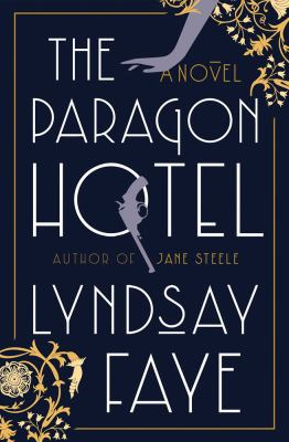 Cover Art for The Paragon Hotel