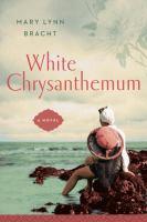 White Chrysanthemum book cover