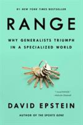 Range: Why Generalists Triumph