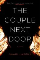 Book cover for The Couple Next Door