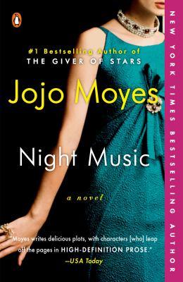 Night Music - October
