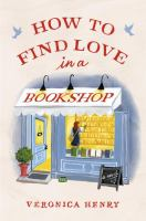 How to Find Love in a Bookshop book cover