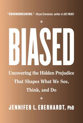 Cover Art of Biased