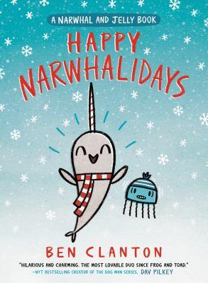 Happy narwhalidays / by Clanton, Ben,
