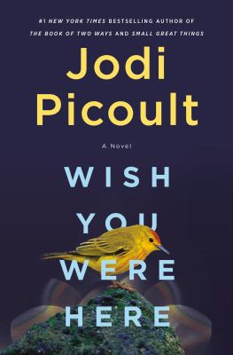 Wish You Were Here, Jodi  Picoult