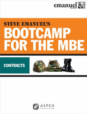 Link to Bootcamp for the MBE - Contracts