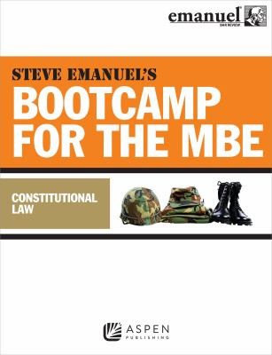 Link to Bootcamp for the MBE - Constitutional Law