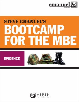 Link to Bootcamp for the MBE - Evidence