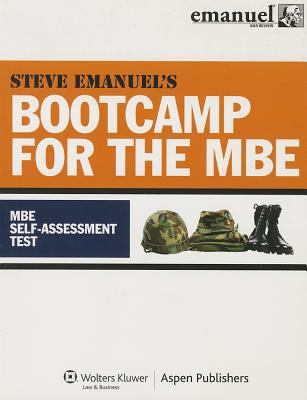 Link to MBE Bootcamp Self-Assessment Test