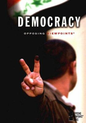 Cover art of Democracy