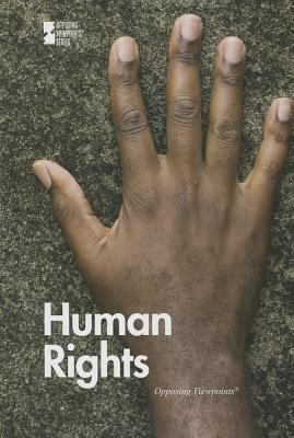 Human Rights Book Cover Art