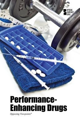Cover Image: Performance-Enhancing Drugs