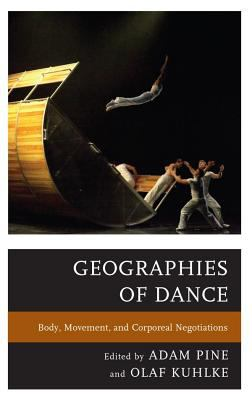 Geographies of Dance - Opens in a new window