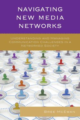 Navigating New Media Networks Cover Art