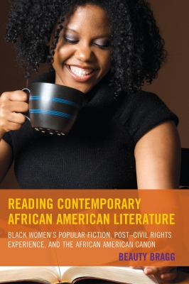 Reading Contemporary African American Literature
