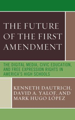 Future of the First Amendment