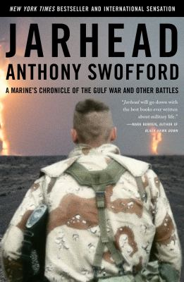 book cover image for Jarhead
