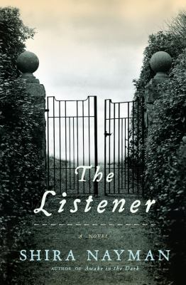 Details about The listener : a novel