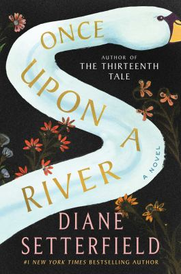 Cover Art for Once upon a River