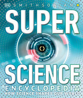 Super science encyclopedia