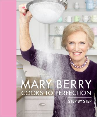 Mary Berry Cooks to Perfection, Mary Berry