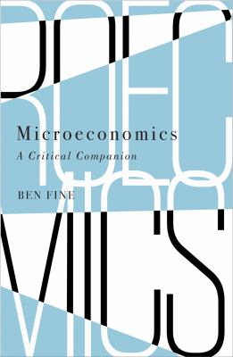 Microeconomics - opens in a new window