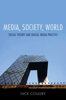 Media, Society, World Cover Art