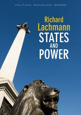 Cover of States and Power