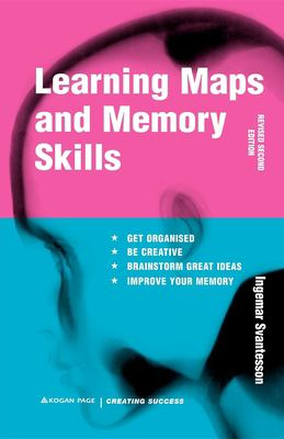 Learning Maps cover art