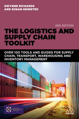 The Logistics and Supply Chain Toolkit - Opens in a new window