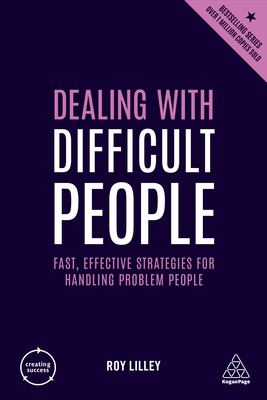 Dealing with Difficult People - Opens in a new window