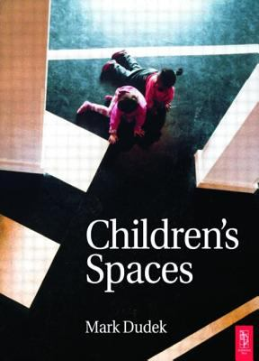 Children's Spaces Cover Art