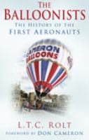 Balloonists book cover