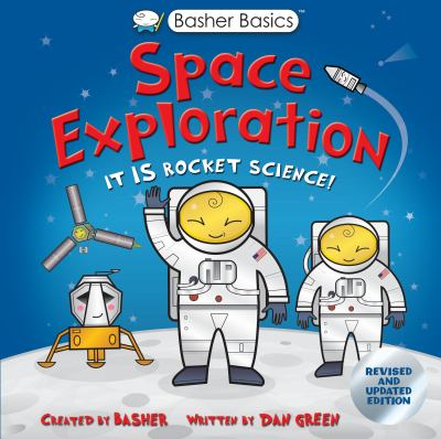 Space Exploration by Dan Green