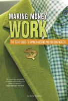 Making Money work book cover