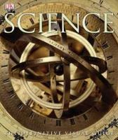 Book cover for Science: The Definitive Visual Guide