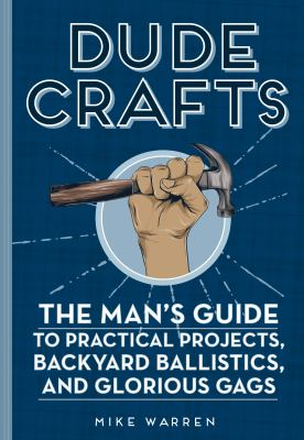 dude crafts