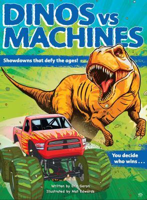 Dinos vs machines